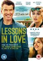 Lessons In Love [DVD]