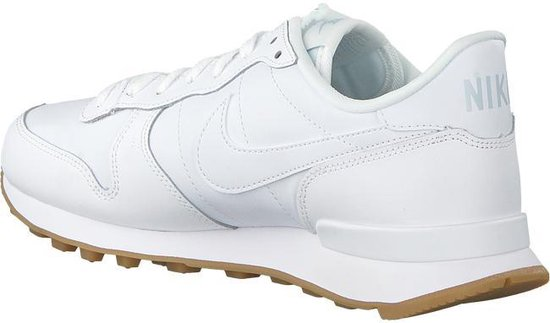 nike internationalist wit dames
