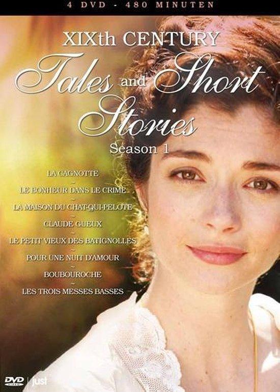 Cover van de film 'XIXth Century Tales & Short Stories'