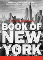 Omslag The New York Times Book of New York