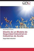 Diseno de Un Modelo de Seguridad Industrial En Industrias de Aceite