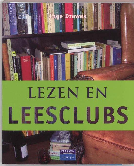 Lezen en leesclubs - Drewes |