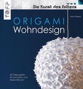 Origami Wohndesign - Die Kunst des Faltens