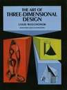 The Art of Three-Dimensional Design
