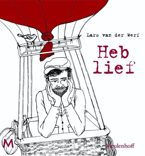 Heb lief - Lars van der Werf |