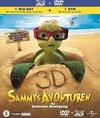 Sammy's Avonturen - De Geheime Doorgang (3D + 2D Blu-ray + Dvd Combopack)