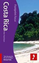 Costa Rica Footprint Focus Guide