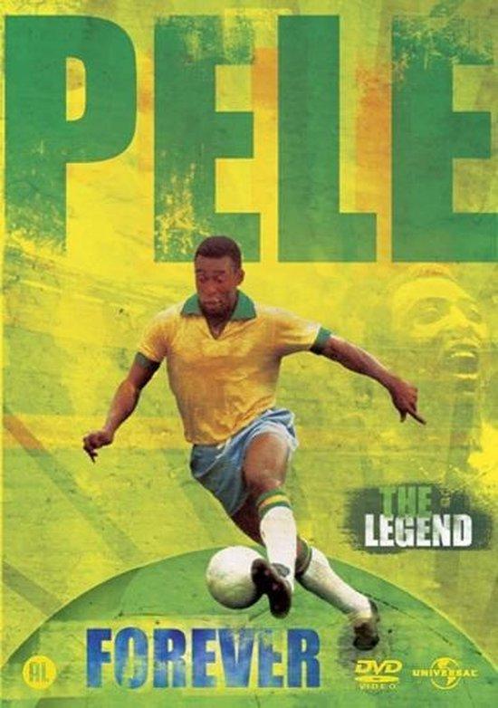 Pele Forever (D/F)