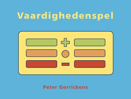 Vaardighedenspel - P. Gerrickens |
