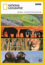 Afrika - Cultuur & Natuur