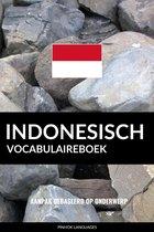 Indonesisch vocabulaireboek: Aanpak Gebaseerd Op Onderwerp