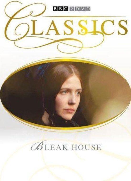 Cover van de film 'Bleakhouse 1985'