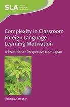 Complexity in Classroom Foreign Language Learning Motivation