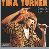 TINA TURNER STAND BY YOUR MAN