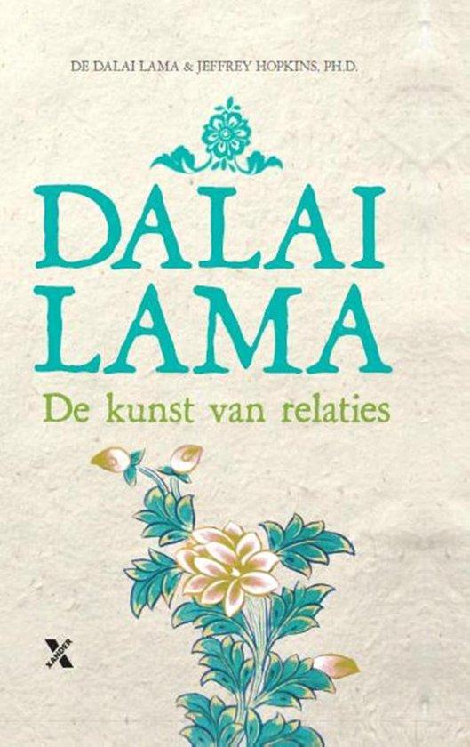 De kunst van relaties / e-boek - Dalai Lama |