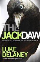 Omslag The Jackdaw