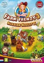 Farm Frenzy 3: Russian Roulette - Windows