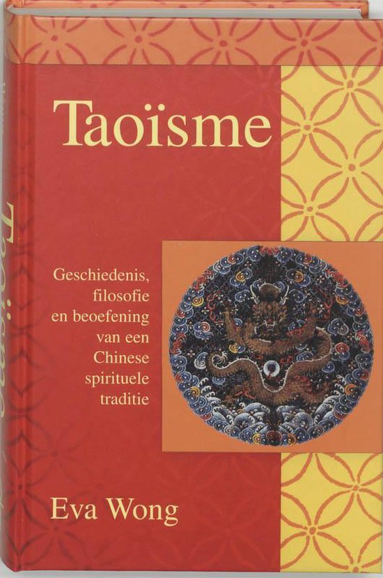 Taoisme - E. Wong |