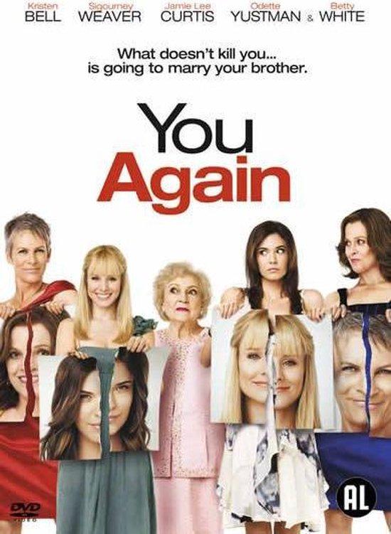 Cover van de film 'You Again'