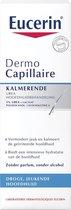Eucerin DermoCapillaire Kalmerende Urea Hoofdhuidbehandeling Shampoo - 100 ml
