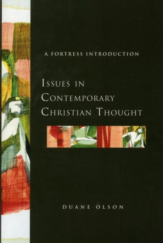 Issues in Contemporary Christian Thought