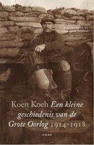 Een kleine geschiedenis van de Grote Oorlog