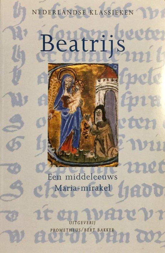 Boek cover Beatrijs van Willem Wilmink (Hardcover)