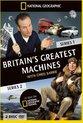 Britains Greatest Machines Series 1 & 2