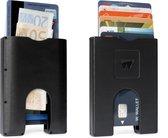 Walter Wallet Creditcardhouder - Way Black