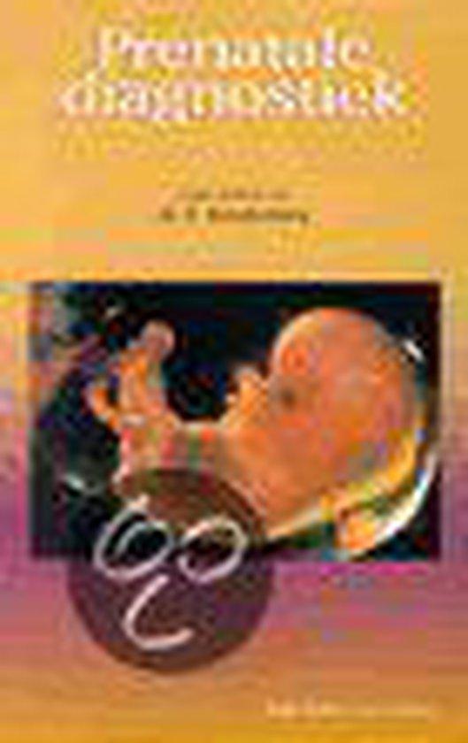 Prenatale diagnostiek - Brandenburg pdf epub