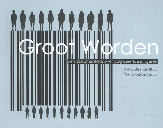 Groot Worden - Mieke de Veuster  