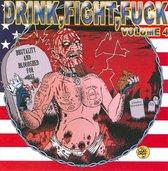 Drink. Fight. Fuck, Vol. 4