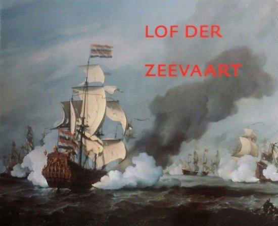 Lof der Zeevaart - Jeroen Giltaij pdf epub