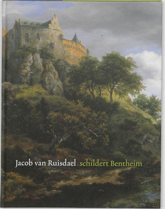 Jacob van Ruisdael schildert bentheim - Quentin Buvelot |
