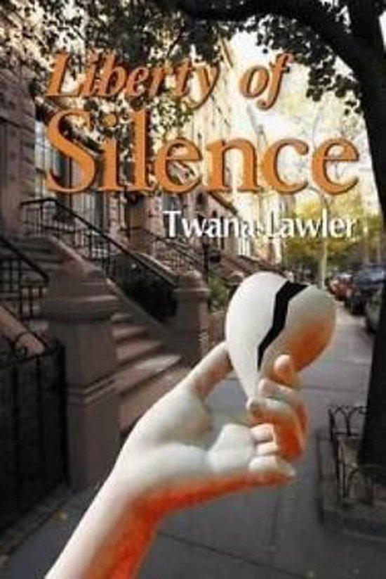 Liberty of Silence 2nd Edition