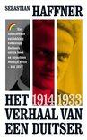 Rainbow paperback  -   Het verhaal van een Duitser 1914-1933
