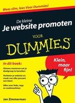 Kleine Je Website Promoten V.