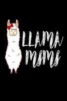 Llama Mimi