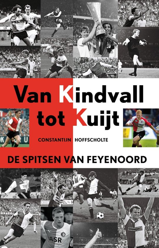 Van Kindvall tot Kuyt - Constantijn Hoffscholte pdf epub
