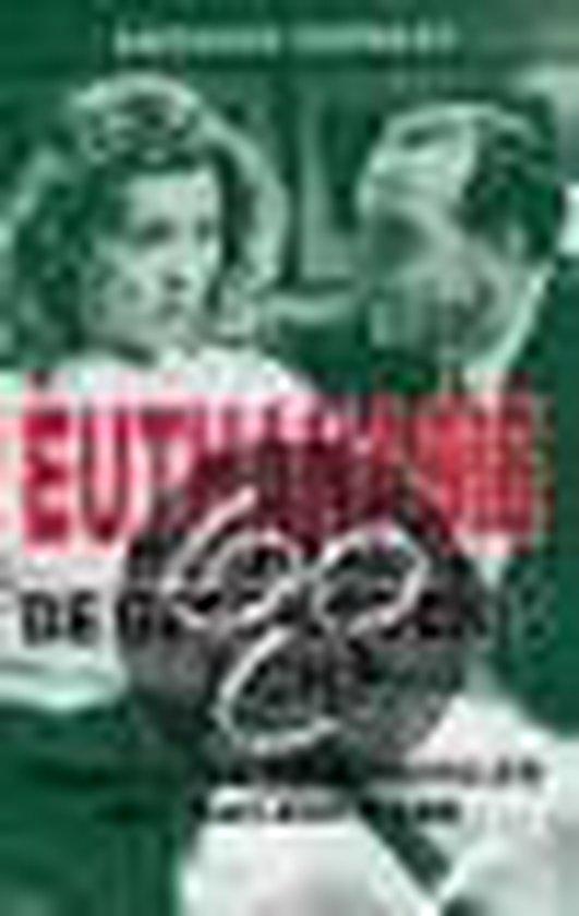 Euthanasie: Herhaalt De Geschiedenis Zich? - J.A.E. Vermaat  