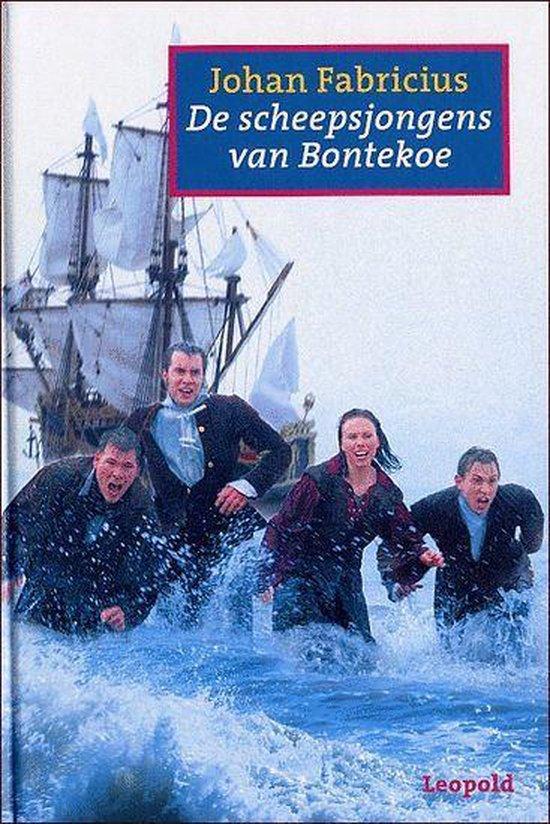 De Scheepsjongens Van Bontekoe - Johan Fabricius pdf epub