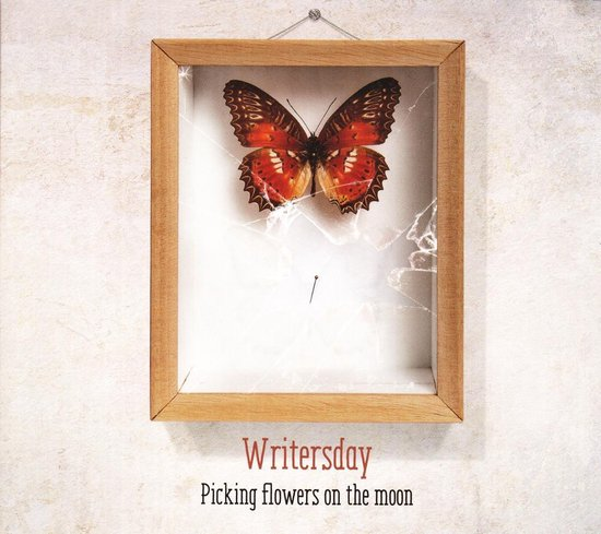 Writersday - Picking Flowers On The Moon