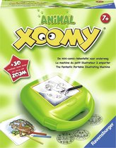 Ravensburger Xoomy® Compact Animal