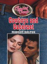 Cowboys and Cabernet (Crystal Creek, Book 2)