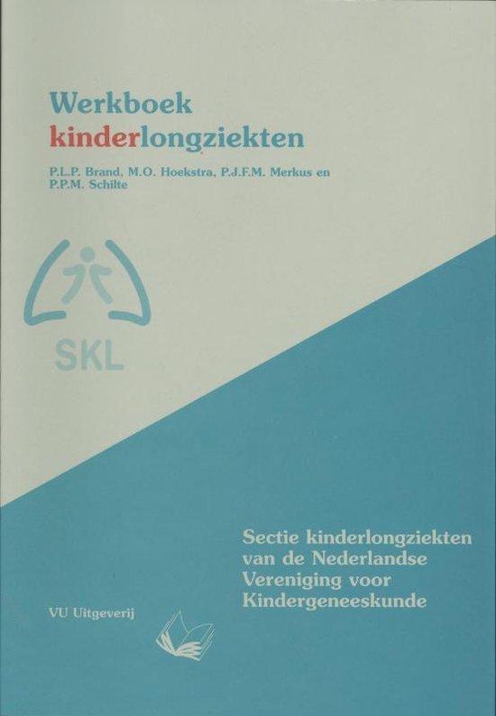 Werkboek kinderlongziekten - P. Brand | Fthsonline.com