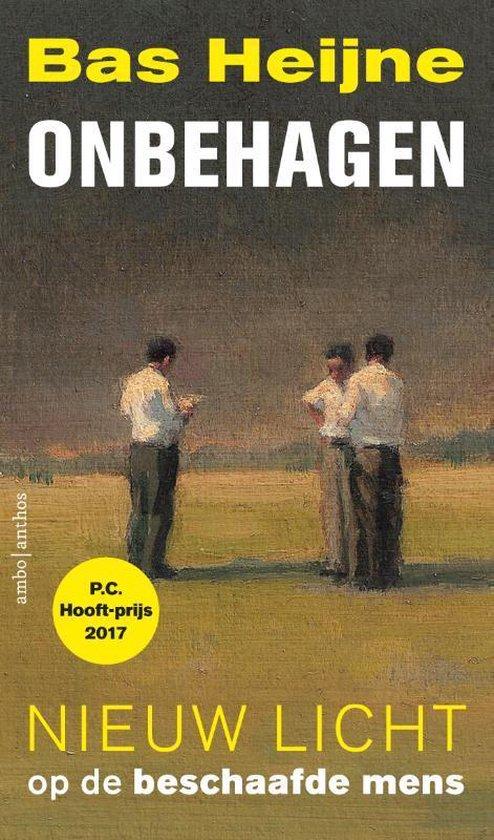 Onbehagen (updated) - Bas Heijne  