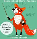 Addition and Subtraction for Third Graders