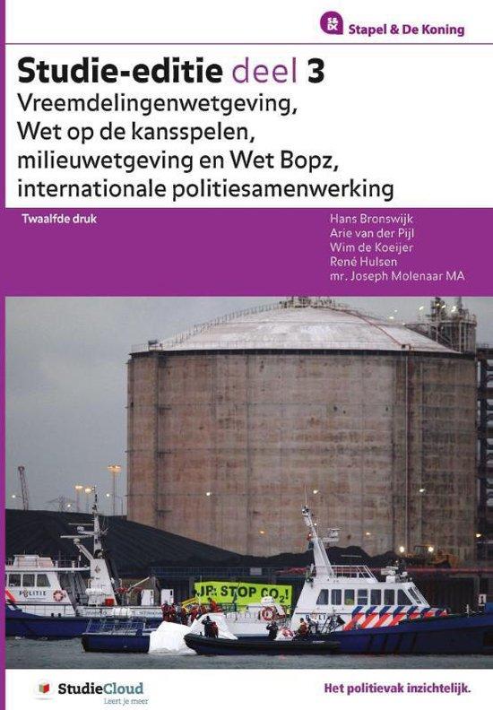 Stapel en de koning Studie-editie deel 3 - Hans Bronswijk  