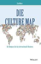 Die Culture Map - Ihr Kompass für das internationale Business