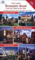 Romantische Straße. Englische Ausgabe